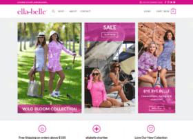 ellabelle.com