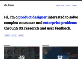 elladesign.com