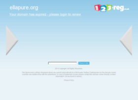 ellapure.org