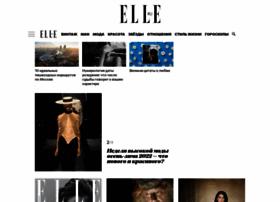 elle.ru