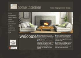 ellehomeinteriors.co.uk