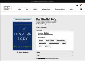 ellenlanger.com