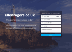 ellenrogers.co.uk