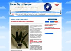 ellensbeadflowers.webs.com