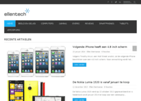 ellentech.nl
