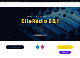 elleradio.it