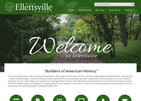 ellettsville.in.us