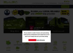 ellgiarecycling.co.uk