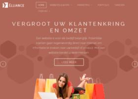 elliance.nl