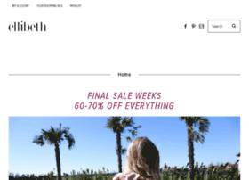 ellibeth.com