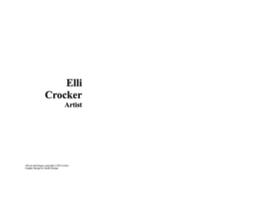ellicrocker.com