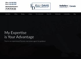ellidavis.com
