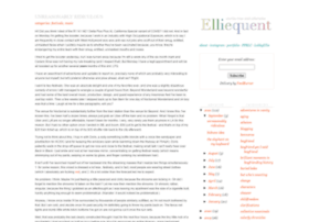 elliequent.com