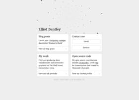 elliotbentley.com