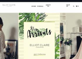 elliotclaire.com