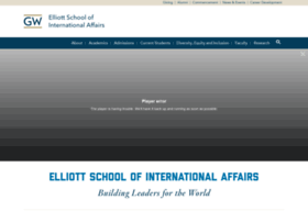 elliott.gwu.edu
