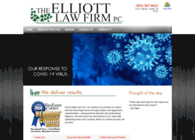elliottattorneys.com