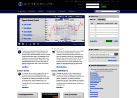 elliottelectric.com