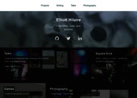 elliotthilaire.net
