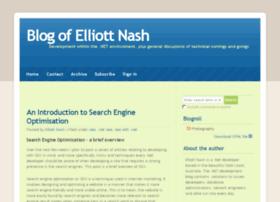 Elliottnash.com