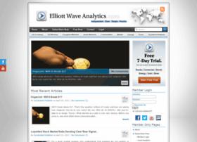 elliottwaveanalytics.com