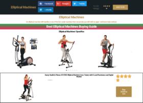 ellipticalmachinesforsale.com