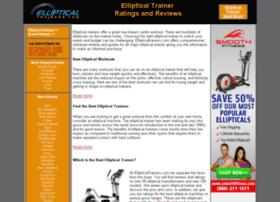 ellipticaltrainers.com