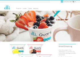 elliquark.com