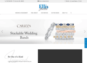 ellisfinejewelers.com