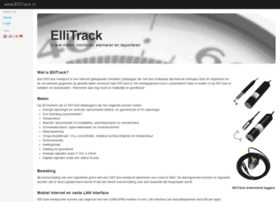 ellitrack.nl