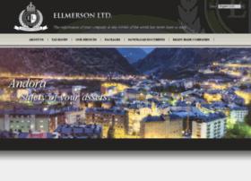 ellmerson.com