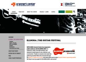 ellnoraguitarfestival.com