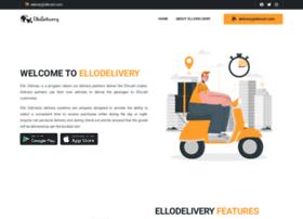 ellodelivery.com