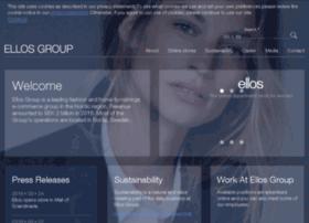 ellosgroup.com