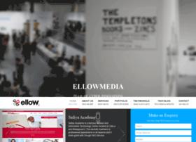ellowmedia.com