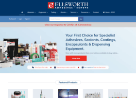 ellsworthadhesives.co.uk