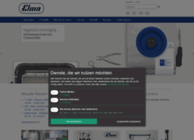 elma-ultrasonic.com