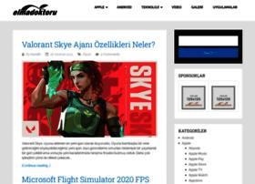elmadoktoru.com