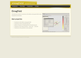elmagfield.sourceforge.net