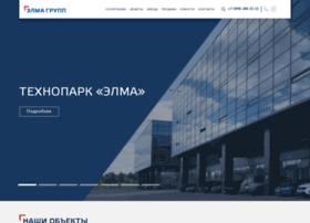 elmagroup.ru