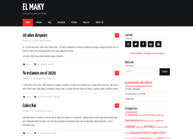 elmaky.com