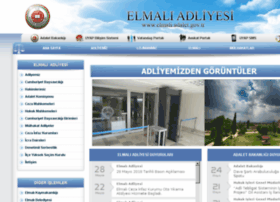 elmali.adalet.gov.tr