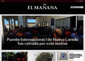 elmanana.com.mx