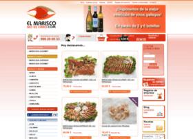 elmarisconoescaro.com