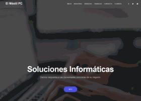 elmastilpc.com.ar