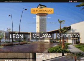 elmayorazgo.com.mx