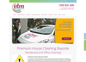 elmcleaning.com.au