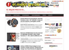 elmejorprecioes.com