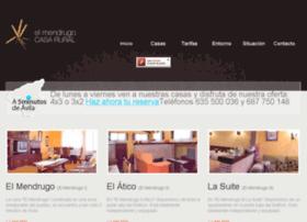 elmendrugo.com