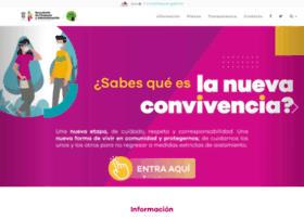 elmichoacano.michoacan.gob.mx